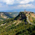 Civita di Bagnoregio, un pueblo que parece sacado de un cuento