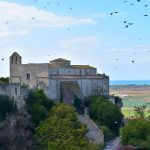 Termina la aventura, de camino al puerto de Civitavecchia