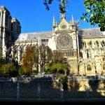 París día 2, en el corazón de la ciudad de la luz