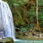 Kanchanaburi, disfrutando de la naturaleza de Tailandia