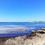 Calas y playas de Mallorca: Playa d'es Carbó